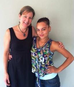TRA-Holyoke YPD Mentoring Success Story