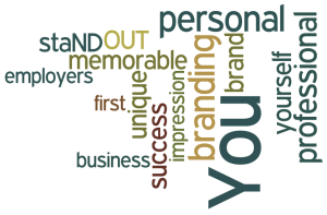 Build Your Personal Brand1